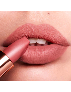 The Gift Of Pillow Talk Lips by Charlotte Tilbury