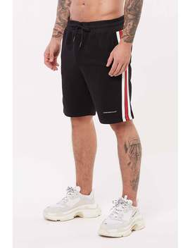 Liberty Black Short by Good For Nothing Mens