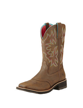 Delilah Western Boot by Ariat