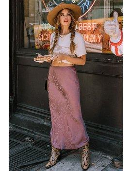 Rosalie Jacquard Skirt by Spell & The Gypsy