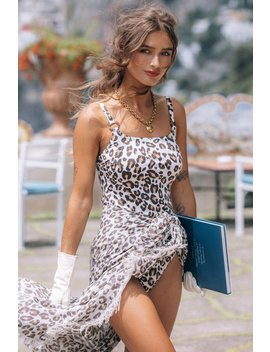 Bodhi Leopard One Piece by Spell & The Gypsy
