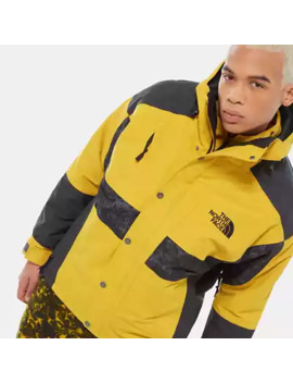 94 Rage Insulated Jacket by The North Face