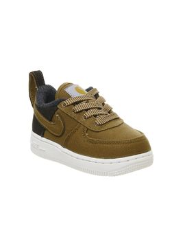 Carhartt Air Force 1 Trainers by Nike