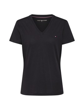 Shirt 'heritage V Neck Tee' by Tommy Hilfiger
