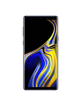 Galaxy Note9 Hybrid Sim 128 Gb by Samsung