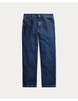 Limited Edition Utility Jean by Ralph Lauren