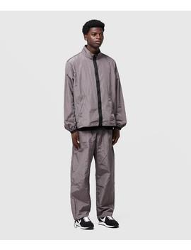 Nylon Full Zip Jacket by Mki Miyuki Zoku