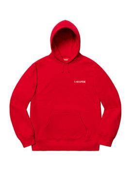 1 800 Hooded Sweatshirt by Supreme