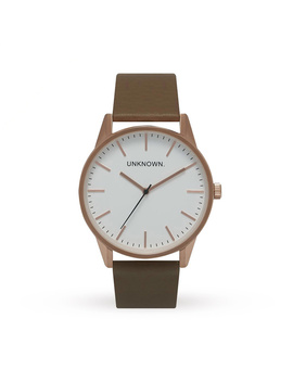 Unknown Mens The Classic Watch by Goldsmiths