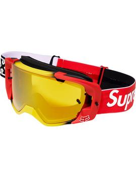 Supreme®/Honda® Fox® Racing Vue Goggles by Supreme