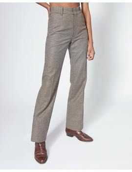 70s Trouser by Re/Done