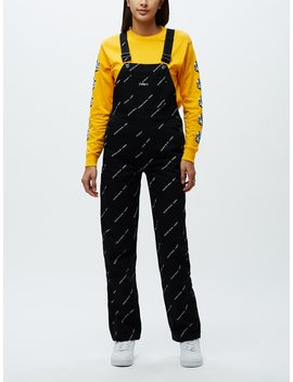 Fulton Overall by Obey