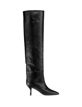 The Millie Boot by Stuart Weitzman