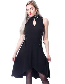 Zhar | Dress by Poizen Industries