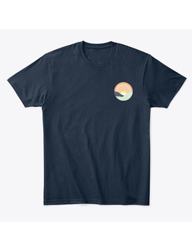 Sunset On The Hills by Teespring