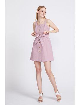 Charlotte Mini Dress by Valleygirl