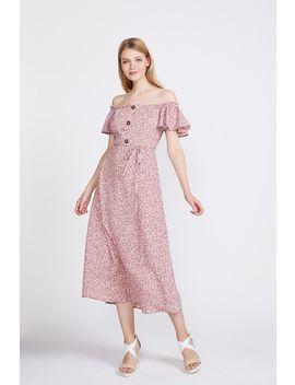 Cecelia Dress by Valleygirl