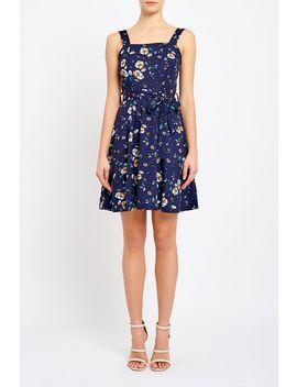 Kiana Mini Dress by Valleygirl