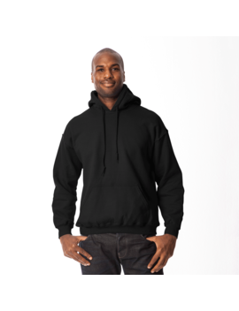 Gildan Men's Hooded Sweatshirt by Gildan