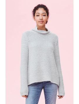 La Vie Lofty Links Pullover by Rebecca Taylor