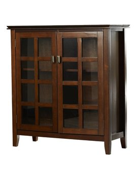 gosport-2-door-accent-cabinet by joss-&-main