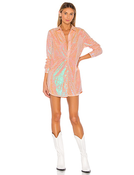 vella-shirt-dress by superdown