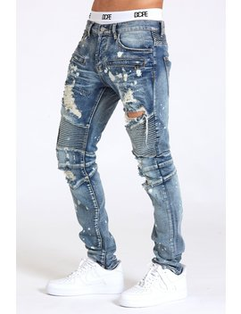 Carson Denim by Dope