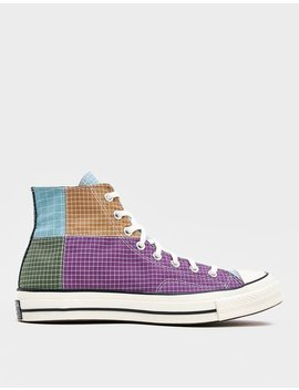 ripstop-chuck-70-high-sneaker-in-dewberry by converseconverse