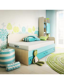 modern-sleep-cool-gel-memory-foam-6-inch-mattress,-twin-xl by modern-sleep