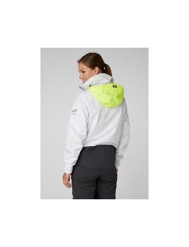 W Hp Fjord Jacket by Helly Hansen
