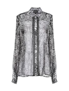 floral-shirts-&-blouses by just-cavalli