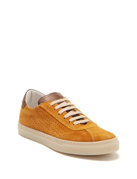 design-suede-lace-sneaker by kenneth-cole-new-york
