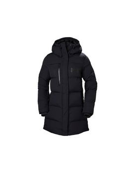 W Adore Puffy Parka by Helly Hansen