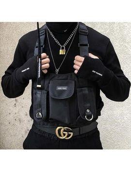 banash---harness-bag by banash