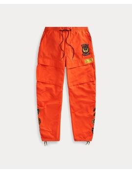 pantalon-daviateur-décontracté by ralph-lauren