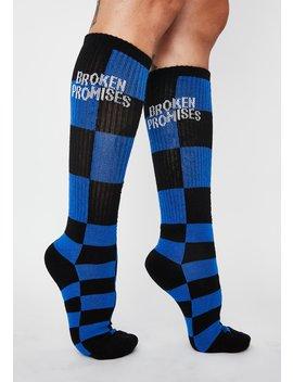 check-knee-high-socks by broken-promises-co