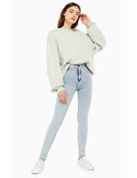 extreme-bleach-acid-wash-joni-jeans by topshop