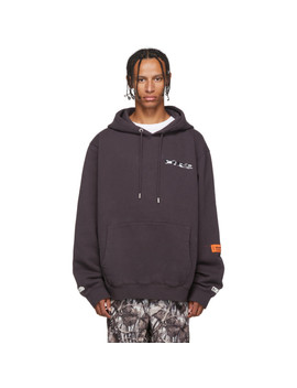 grey-fire-hoodie by heron-preston