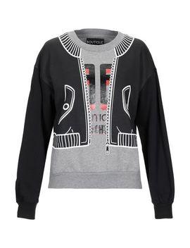 sweatshirt by boutique-moschino