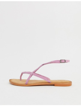 vero-moda-strappy-betweeen-the-toe-sandals by vero-moda