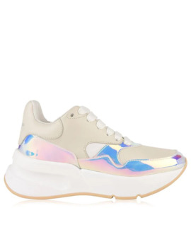 reflective-oversized-runner-trainers by alexander-mcqueen