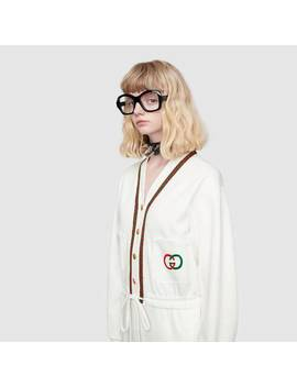 technical-jersey-dress by gucci