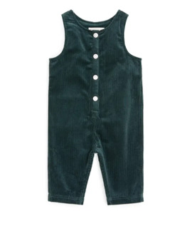 corduroy-dungaree by arket