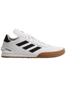 gosha-rubchinskiy-x-copa-wc-super-white-black by adidas