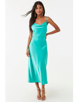 cowl-neck-maxi-dress by forever-21