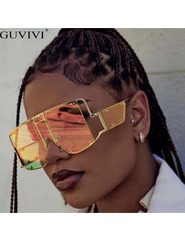 oversized-sunglasses-women-2019-sunglasses-men-vintage-sunglasses-luxury-retro-square-mens-sunglass-rihanna-sun-glasses by aliexpresscom