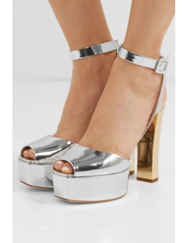 betty-mirrored-leather-platform-sandals by giuseppe-zanotti