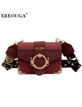 famous-brand-women-messenger-bag-broadband-shoulder-bag-fashion-small-square-bag-luxury-handbag-female-bags-designer-bolso-mujer by aliexpresscom