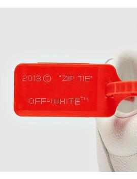 Low Vulcanised Sneaker by Off White C/O Virgil Abloh