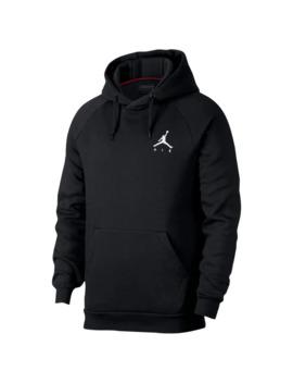 jordan-jumpman-air-fleece-pullover-hoodie by foot-locker